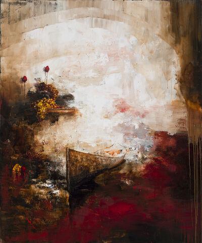 Kevin Sonmor, 'White Border Still Life', 2018