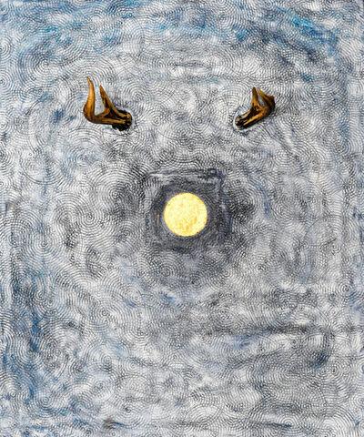 Jose Angel Santiago, 'BIDXIÑA (EL VENADO)', 2020