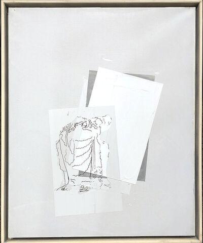 Judy Rifka, 'UNTITLED', ca. 1987