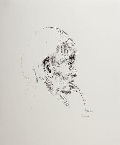 Rafael Coronel, 'Desolación'