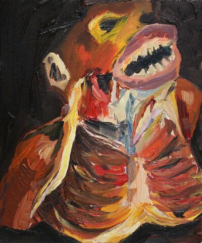 Eduardo Berliner, 'Macaco [Monkey]', 2015