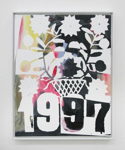 B. Thom Stevenson, 'Twenty Year Old Plant', 2016
