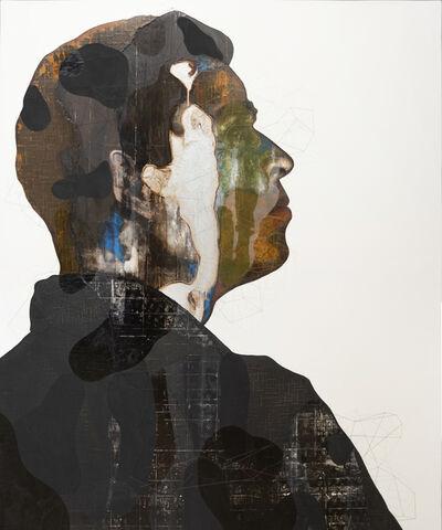 Rogelio Manzo, 'Jairo I', 2019