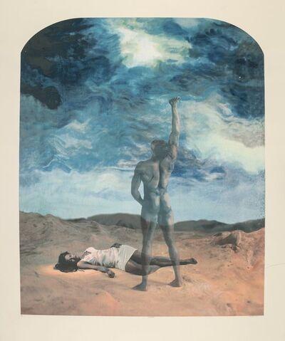 Tracey Moffatt, 'Invocation #7', 2000
