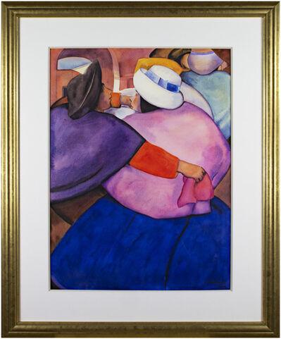 Ernesto Gutierrez, 'The Dance', 2004