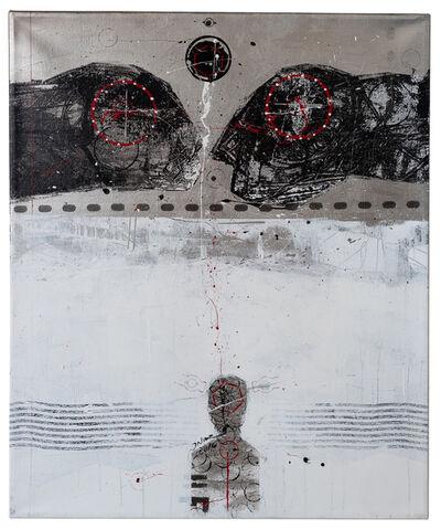 "Joel Nuñez, 'Form the series "" Dasein""', 2016"