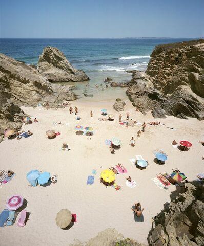 Christian Chaize, 'Praia Piquinia 06/08/2020 12h56', 2020