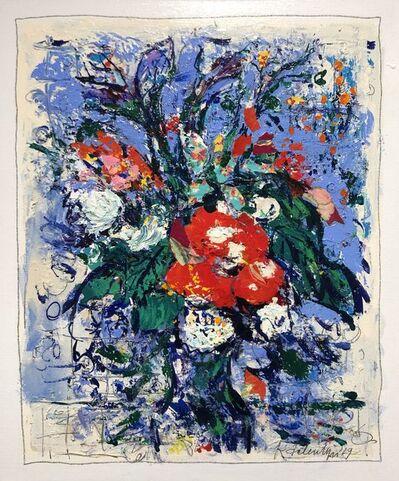Kees Salentijn, 'Flores de Junio', 2019