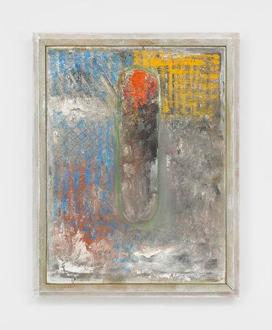 Jake Berthot, 'Grid', 1986