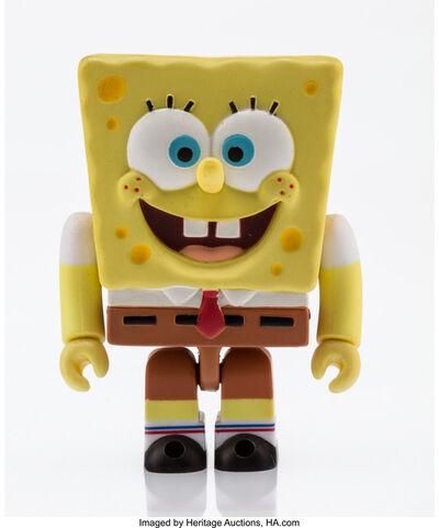Nickelodeon/Viacom, 'SpongeBob SquarePants', 2010