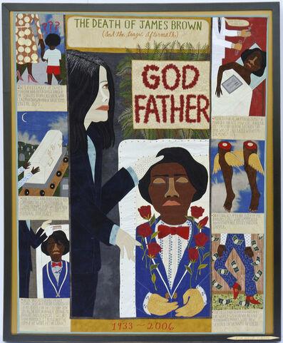 Chris Roberts-Antieau, 'James Brown's Funeral', 2014