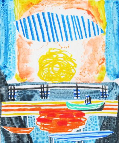 Sarah Bedford, 'Summer Sunset', 2018