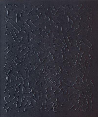 Amir Nikravan, '(Painting) L', 2014