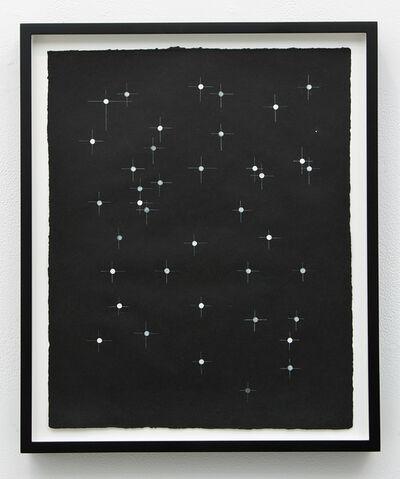 Victoria Burge, 'Grid Variation II', 2019