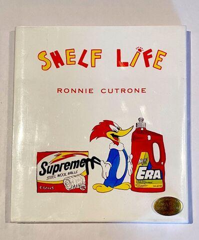 Ronnie Cutrone, 'Shelf Life', 1990