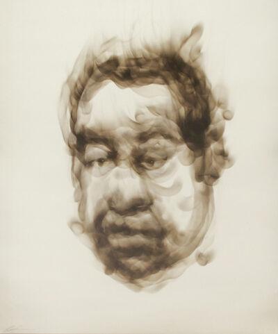 Diane Victor, 'Smoke Screen 19', 2010