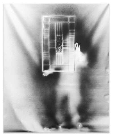 Carlos Amorales, 'Jaffa Landscape 3', 2020