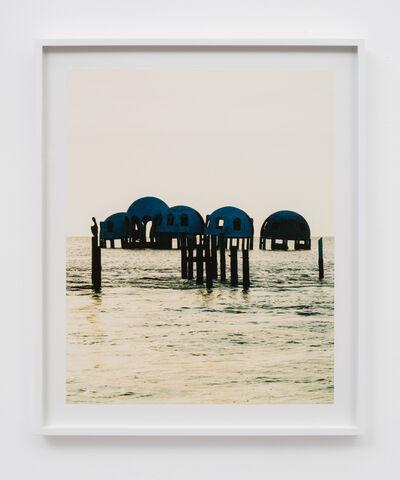 Matthew Porter, 'Cape Romano #1', 2016