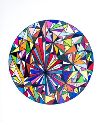 Dennis Koch, 'Untitled (Singular Versor) #3', 2013