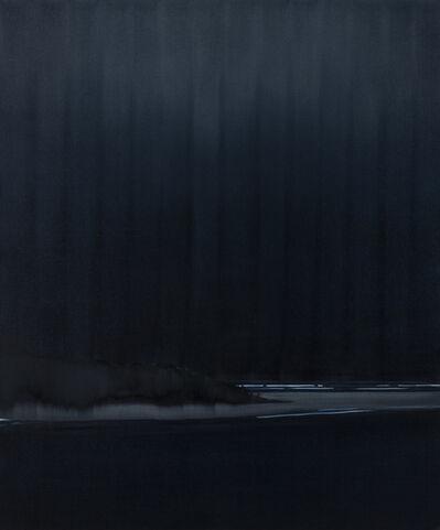 Julian Meagher, 'Black Moon', 2019