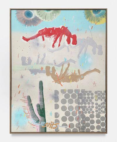 Thomas Campbell, 'Spansheena', 2021