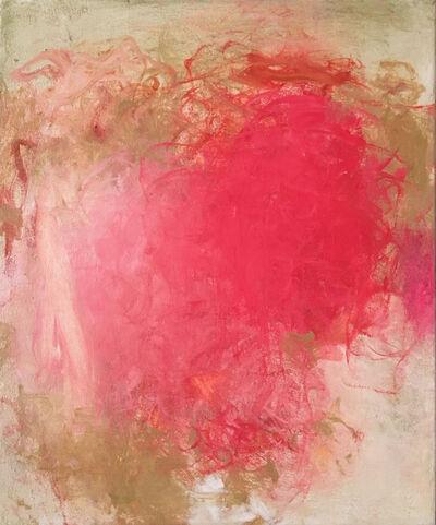 Anne Raymond, 'Red February IV'