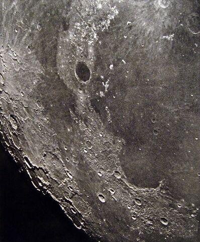 Loewy et Puiseux, 'Atlas photographique de la Lune'