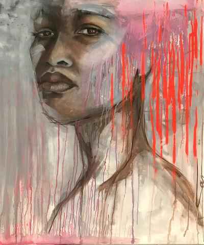 Sara Gaqa, 'Sunset', 2019