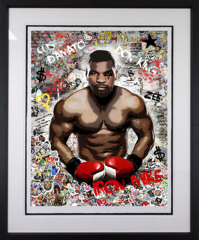 Zee, 'Iron Mike', 21st Century