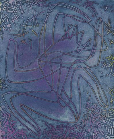 Helen Phillips, 'Virgo', 1956