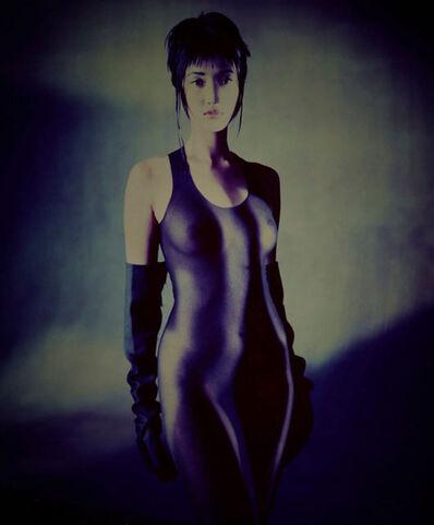 Toni Meneguzzo, 'Avenue Jap', 1989