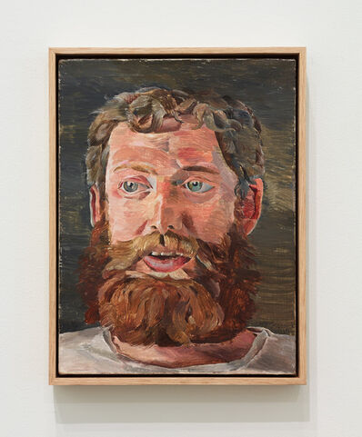 Kent O'Connor, 'Kyle', 2019