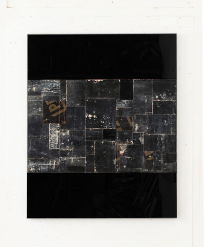 Bram Braam, 'surface matters #11', 2019