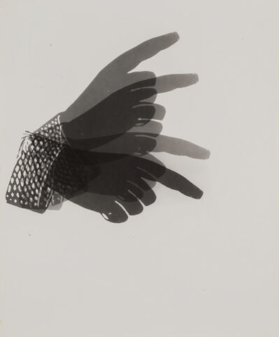 Gyorgy Kepes, 'Untitled (Hands)', 1939
