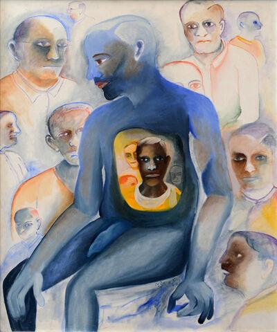 Bhupen Khakhar, 'Untitled', 1999