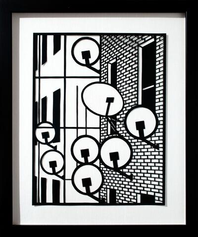 Joe Boruchow, 'Signals', 2012