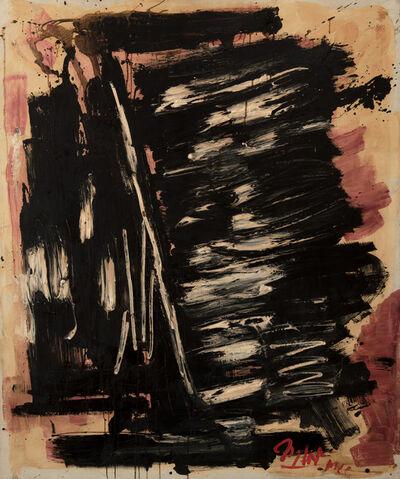Michael Corinne West, 'Homage to Hofmann', 1966