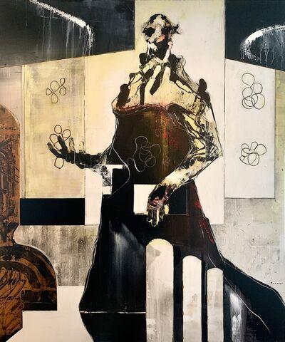 Dominic Besner, 'La Sanctus', 2020