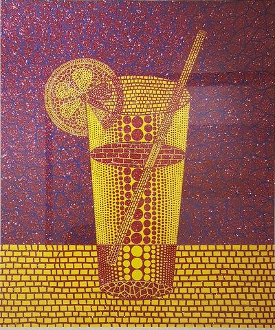 Yayoi Kusama, 'Lemon Squash (3)', 1999