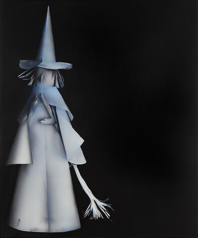 Kara Joslyn, 'Up the Coven! (Witch)', 2016