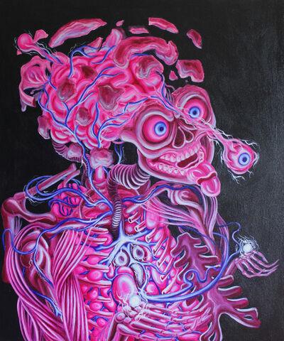 Pevchmilk, 'Ritual', 2021