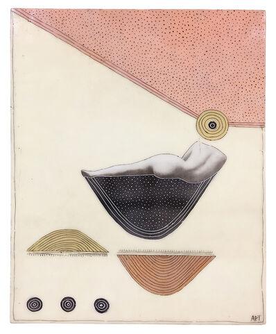 Athena Petra Tasiopoulos, 'Recline', 2018