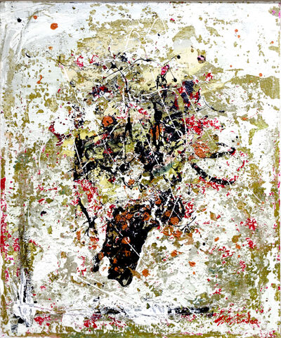 Jong Seung lee, 'Chaos - Trace', 2015