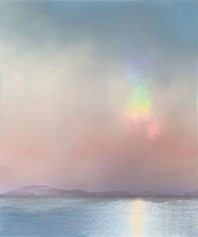 Jessica Dunegan, 'Aura', 2019