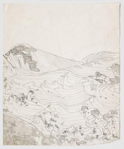 Susan Te Kahurangi King, 'Untitled', c. 1975 -79