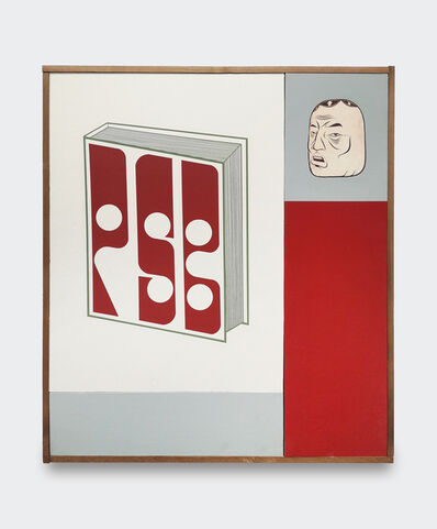 Barry McGee, 'Untitled', 2020