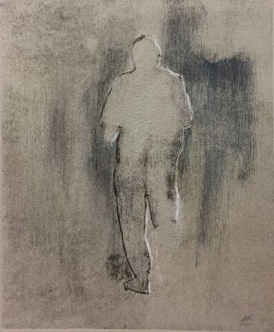 Helen Brancatisano, 'Shifting Entity #2b- diptych', 2019