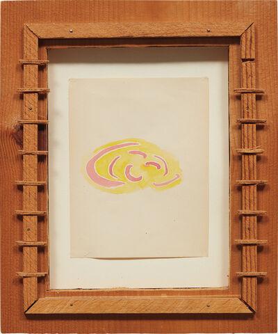 Richard Tuttle, 'Untitled #34', 1980