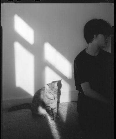 Iris Wu 吴靖昕, 'Untitled(zada and I)', 2020