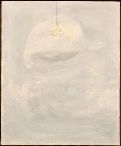 Karen Kilimnik, 'Lighting', 1996